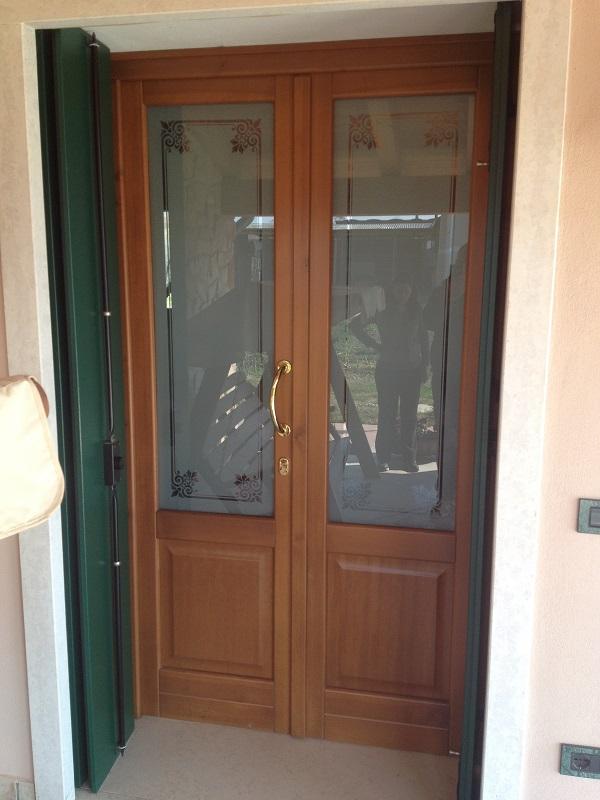 Gallery finestre portocini fb barbiero for Portoncino ingresso prezzi